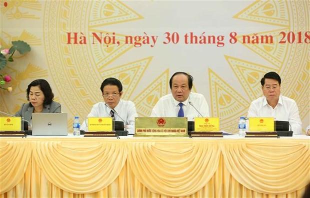 Le gouvernement agree la proposition d'accueillir la Formule 1 a Hanoi hinh anh 1