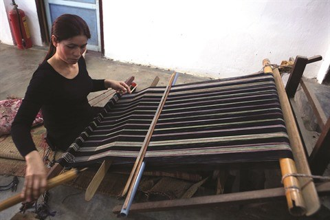 Les villages de metiers de Lam Dong s'ouvrent aux visiteurs hinh anh 2