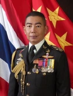 Remaniement a la tete des forces armees thailandaises hinh anh 1