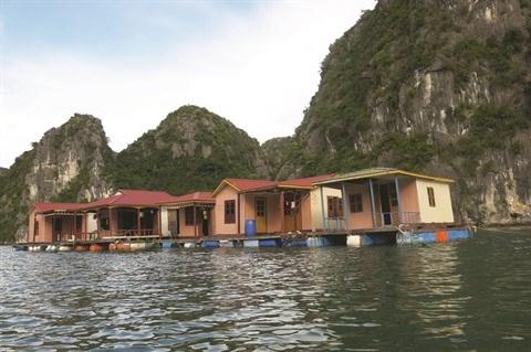 Quang Ninh: valorisation culturelle des villages de pecheurs a Ha Long hinh anh 1