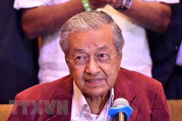 Le PM malaisien affirme continuer a negocier les termes du CPTPP hinh anh 1