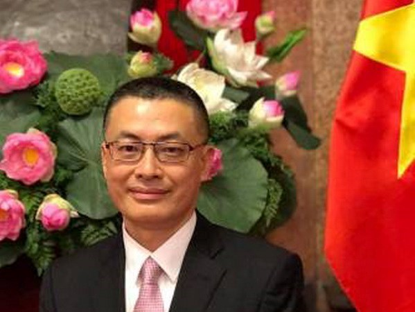 Le Vietnam double ses efforts pour promouvoir la cooperation avec le Cambodge hinh anh 1