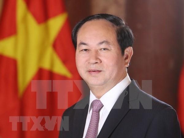 Le Vietnam felicite la 39e Assemblee generale de l'AIPA hinh anh 1