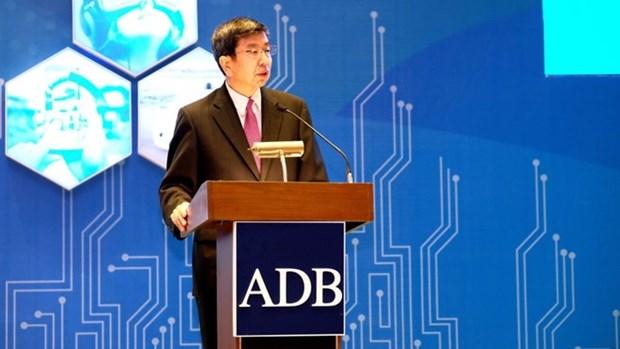 La BAD soutient la technologie numerique pour le developpement regional hinh anh 1
