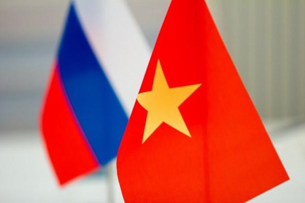 Acceleration du developpement des relations economiques Vietnam-Russie hinh anh 1
