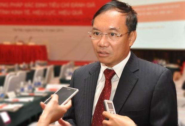 L'Audit d'Etat renforce l'application des technologies de l'information hinh anh 1