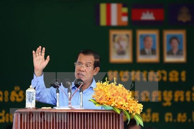 Le nouveau gouvernement Cambodge accorde la priorite a la paix et au developpement hinh anh 1