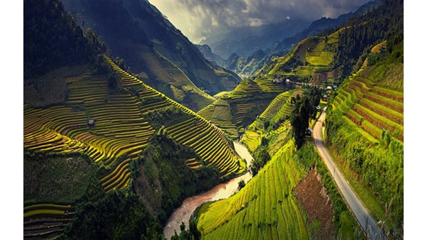 Trek d'exception a Ha Giang hinh anh 6