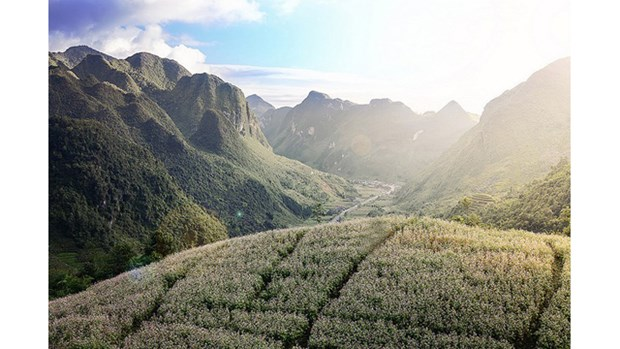 Trek d'exception a Ha Giang hinh anh 7