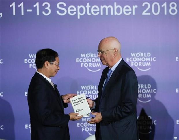 Le forum ASEAN 4.0 pour tous souligne les enjeux pour les start-up hinh anh 3