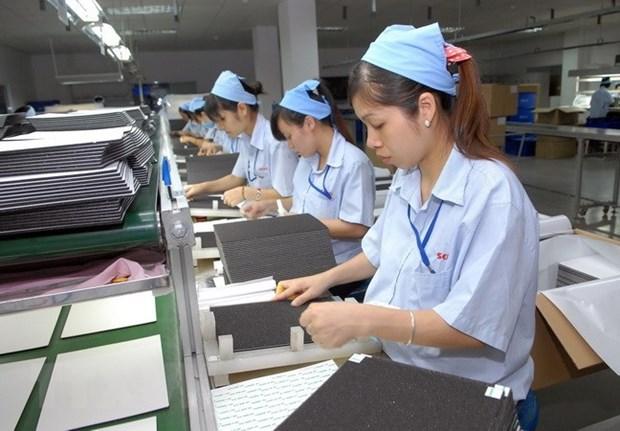 Promotion de la competitivite et de l'innovation dans les economies emergeantes hinh anh 1