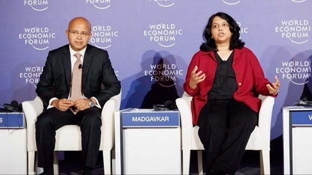 Promotion de la competitivite et de l'innovation dans les economies emergeantes hinh anh 2