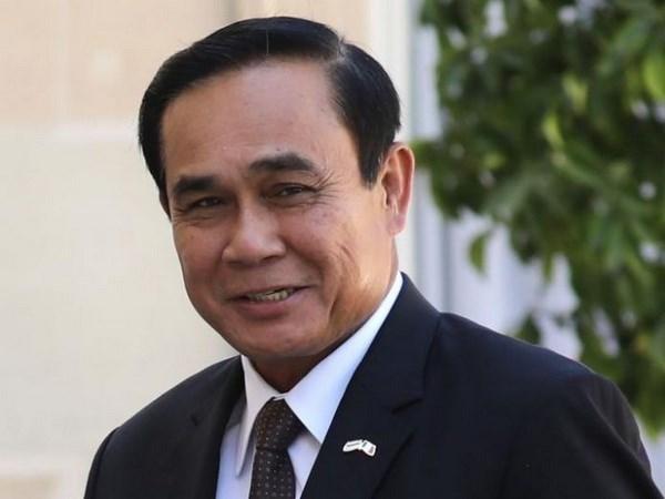 Les partis politiques thailandais ont 60 jours pour la campagne electorale hinh anh 1