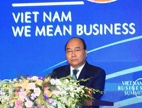 WEF ASEAN 2018: le Vietnam apprecie les avantages du libre-echange hinh anh 1