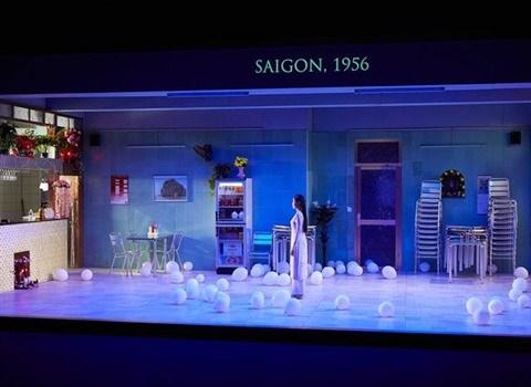 Saigon de la scenariste Caroline Guiela Nguyen hinh anh 2