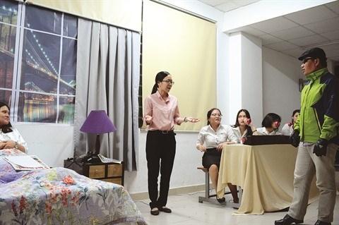 Ho Chi Minh-Ville: amelioration de la qualite de formation a l'Universite ouverte hinh anh 2