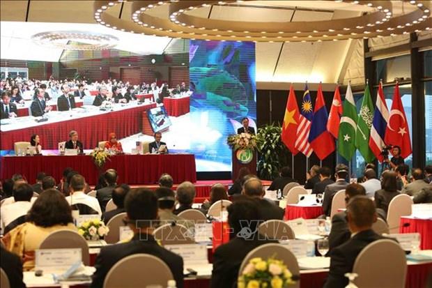 ASOSAI 14 : opportunite pour l'Audit d'Etat du Vietnam d'affirmer son prestige hinh anh 1