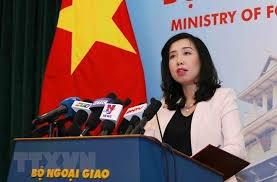 Le Vietnam salue les resultats de l'entretien du sommet inter-coreen hinh anh 1