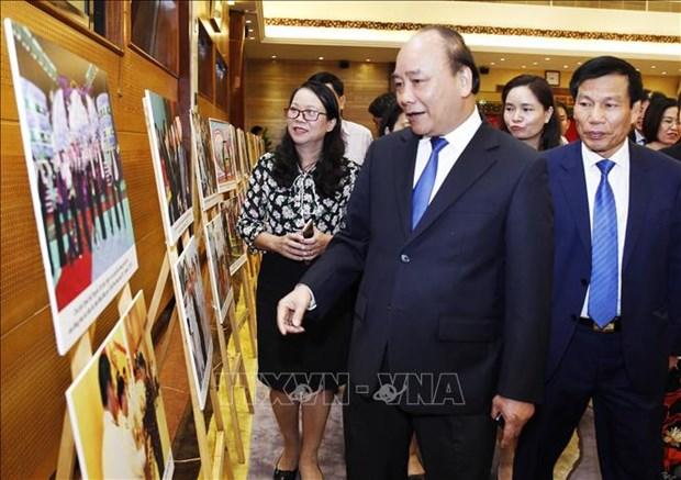 PM : l'economie doit aller de pair avec la culture hinh anh 1