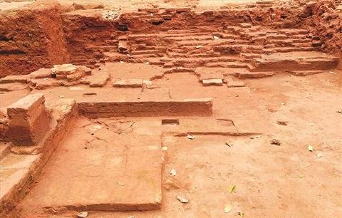 A Da Nang, les tours Cham livrent une part de leurs secrets hinh anh 1
