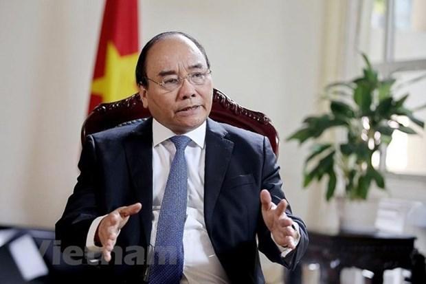 Le Premier ministre souligne la diplomatie multilaterale du Vietnam hinh anh 1