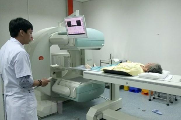 Vietnam et France cooperent dans l'oncologie hinh anh 1