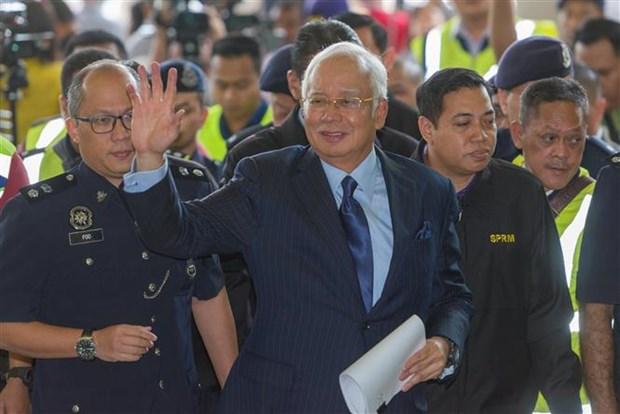 Malaisie: L'ancien Premier ministre Najib Razak convoque dans le cadre du scandale 1MDB hinh anh 1