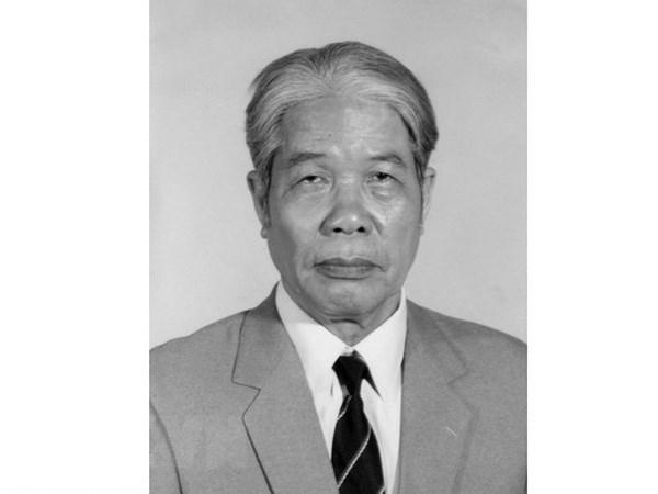 Communique special : l'ancien secretaire general Do Muoi est decede hinh anh 1