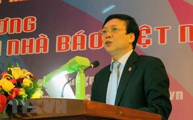 Presse : renforcement de la cooperation Vietnam-Cambodge hinh anh 1