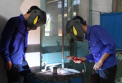 Le Vietnam devrait s'orienter vers une main-d'œuvre qualifiee hinh anh 2