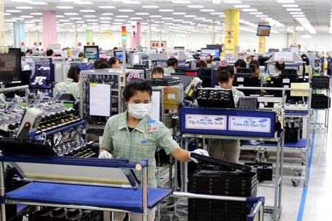 Vietnam : Investissements directs etrangers, bilan et perspectives hinh anh 2