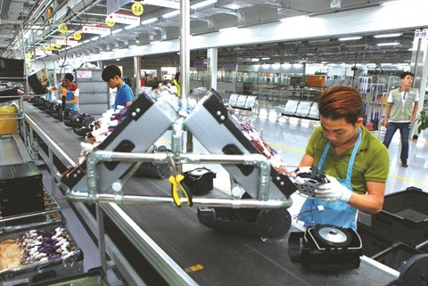 IDE: le transfert de technologies constitue une priorite hinh anh 2