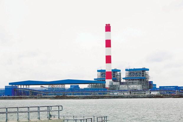 Le Vietnam importe un volume croissant de charbon pour ses centrales hinh anh 1