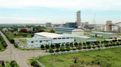 Hanoi s'emploie a attirer les investissements dans ses zones industrielles hinh anh 1