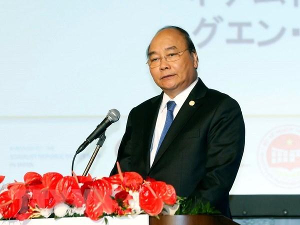 Le Vietnam ouvre grand ses bras aux investisseurs japonais hinh anh 1