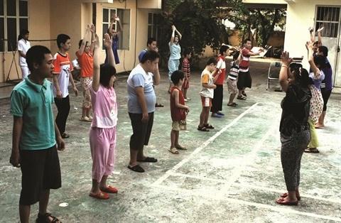 Le Vietnam construira un centre de soutien au traitement des victimes de l'agent orange hinh anh 1