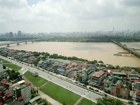Hanoi s'oriente vers un modele de ville intelligente hinh anh 1