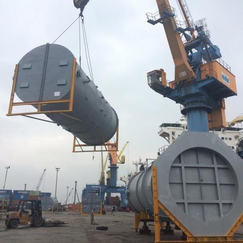 Lilama 69-1 exporte ses produits vers l'Ouzbekistan hinh anh 1