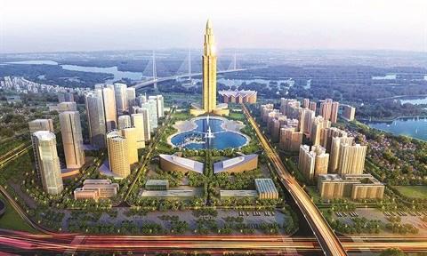Hanoi s'oriente vers un modele de ville intelligente hinh anh 2