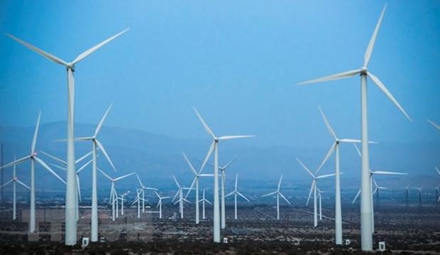 Transformation verte pour la securite energetique et la securite des ressources en eau hinh anh 1