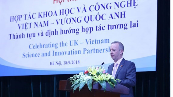 Le Vietnam renforce la cooperation scientifique pour dynamiser son economie hinh anh 1
