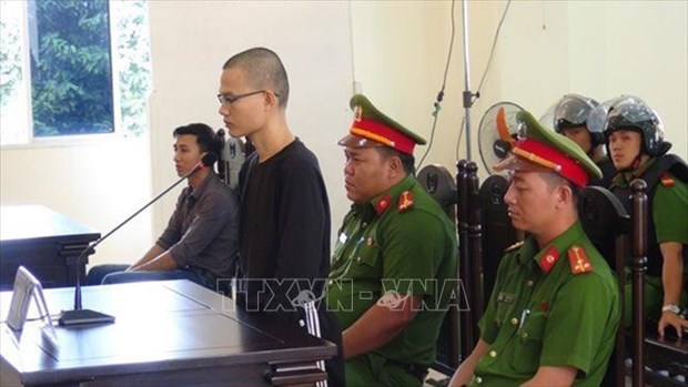 Un homme condamne a Binh Duong pour propagande contre l'Etat hinh anh 1
