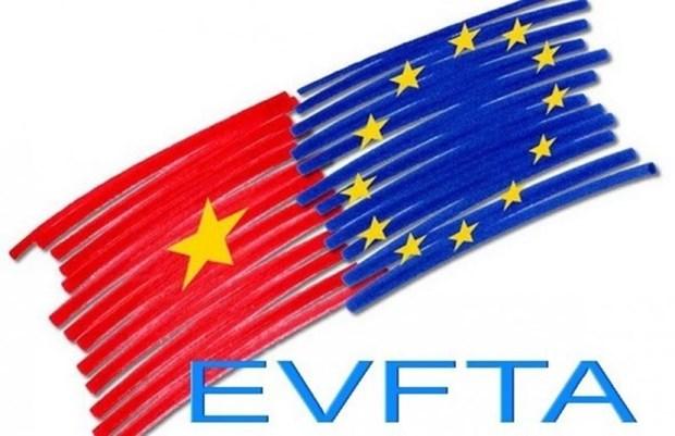 Le Vietnam et l'UE reiterent leur engagement envers l'accord de libre-echange Vietnam-UE hinh anh 1