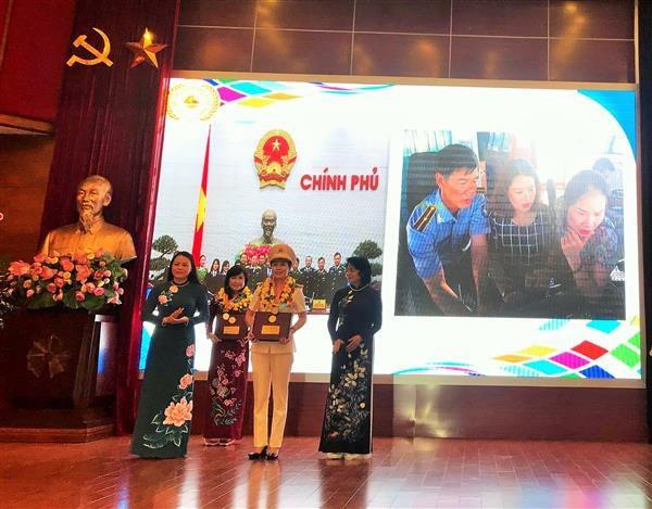 Prix Femmes vietnamiennes 2018: Au bonheur des dames hinh anh 2