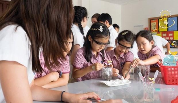 Le Vietnam stimule les investissements etrangers dans l'education hinh anh 1
