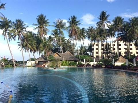 Binh Thuan developpe ses potentiels en tourisme maritime hinh anh 2