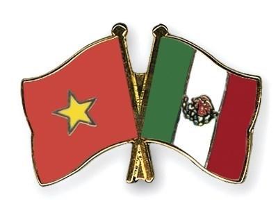 Le Mexique attache de l'importance aux relations avec le Vietnam hinh anh 1