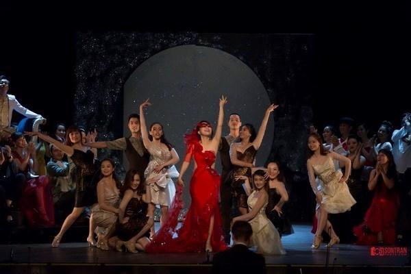 Une operette de Johann Strauss Jr. bientot jouee a Ho Chi Minh-Ville hinh anh 1