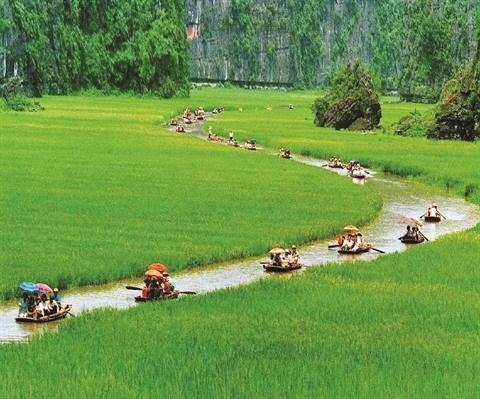 Ninh Binh, l'eveil de la Belle Endormie hinh anh 1