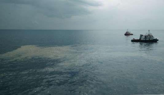 Indonesie : les 189 personnes a bord du Boeing 737